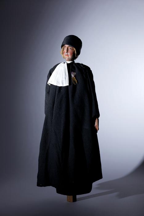 L'avocat Bartholo