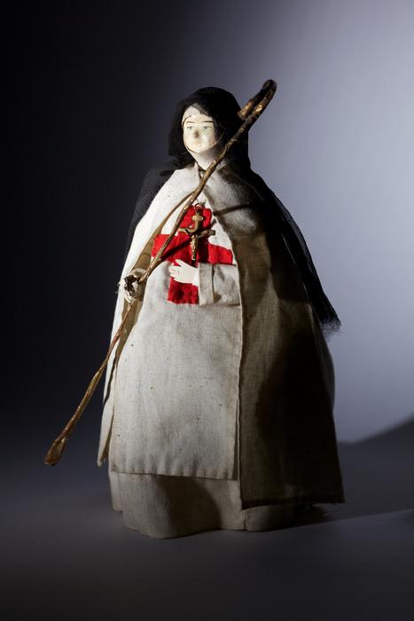 Abbesse des Bernardines