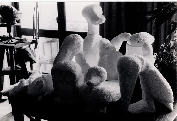 Alice : portraits sur table, mise en scène Alain Recoing